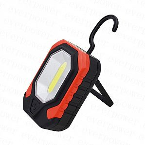 Ultra Bright Multifuction 240lm COB LED Flashlight Work Light with Strong Magnet