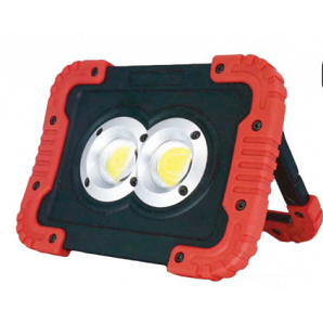 Square LED Work Light