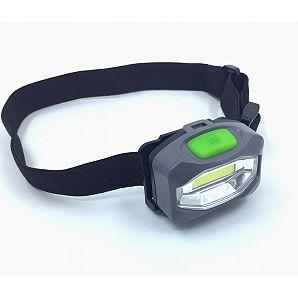 COB 3W LED Headlamp