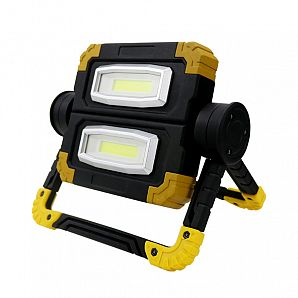 Foldable 20W 1000lumen LED Work Light